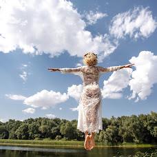 Wedding photographer Artem Arkadev (artemarkadev). Photo of 23.08.2017