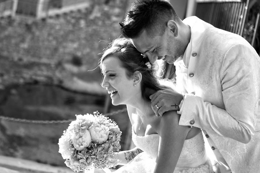 Fotografo di matrimoni Giuseppe Sorce (sorce). Foto del 07.09.2018