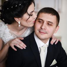 Wedding photographer Anna Antonova (antonuanna). Photo of 05.05.2016