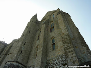 Photo: #014-Le Mont Saint-Michel