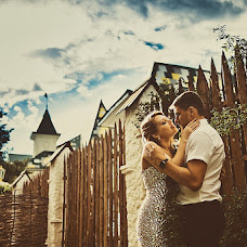 Wedding photographer Sergey Tibatin (Tibatin). Photo of 28.06.2013