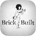 Brick Built icon