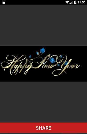 Happy New Year And Saal Mubarak 100