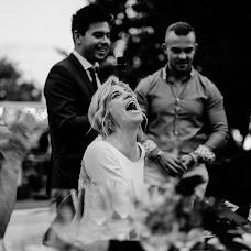 Wedding photographer Renáta Török-Bognár (tbrenata). Photo of 23.07.2018