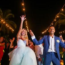 Wedding photographer Daniela Díaz burgos (danieladiazburg). Photo of 13.04.2018