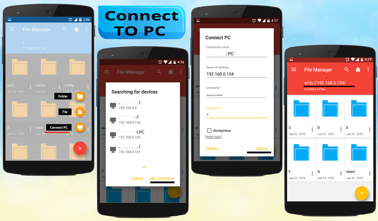 file manager pro file transfer android apps on google play