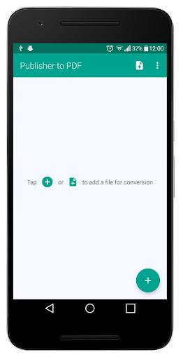 pub to pdf converter free download
