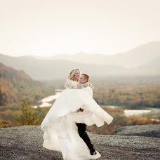 Wedding photographer Oleg Kolos (Kolos). Photo of 09.03.2018