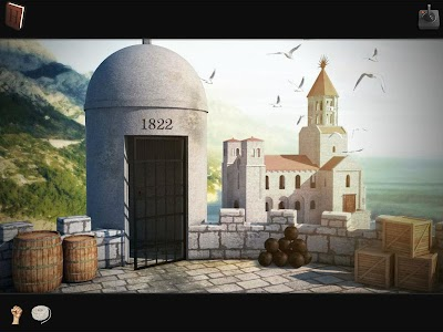 Old City Escape screenshot 5