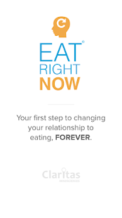 Eat Right Now® - náhled