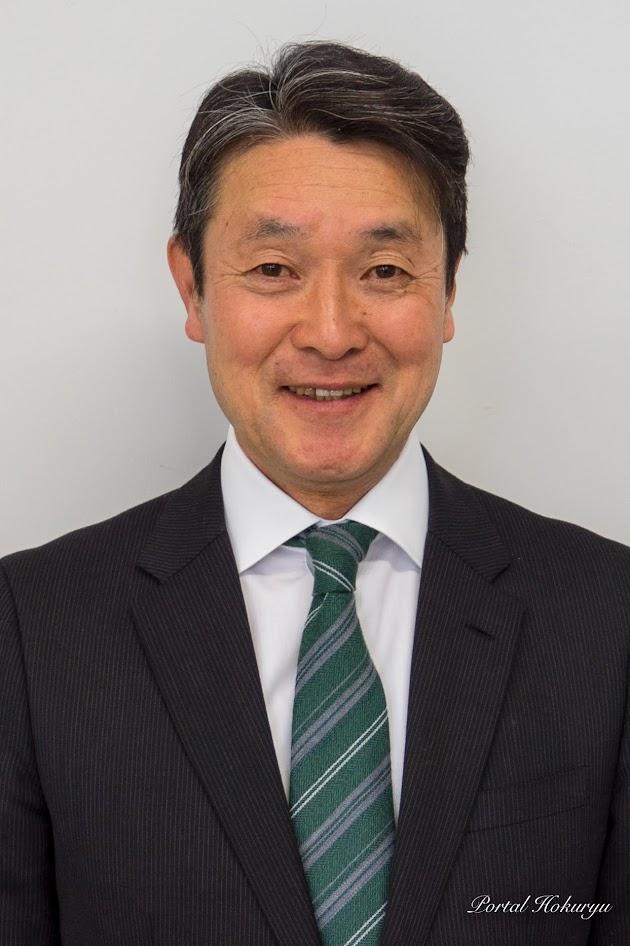 佐々木康宏 議員