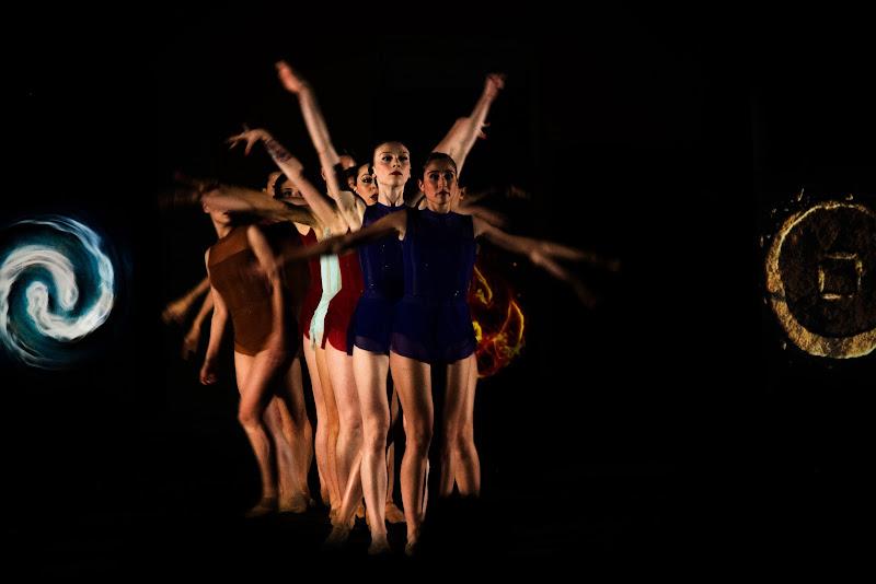 Dancing di Sebastiano Pieri