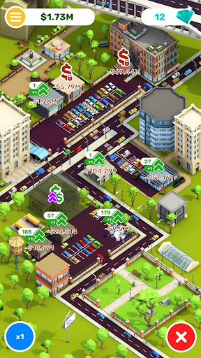 Car Business: Idle Tycoon - Idle Clicker Tycoon filehippodl screenshot 16
