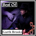Garth Brooks Best Songs icon