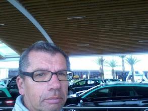 Photo: am Airport von Faro