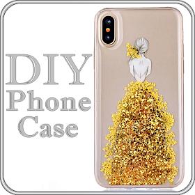 Проекты DIY Phonecase