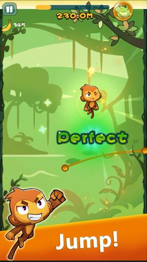 Jump Monkey:Saving Amazon 1.0.84 de.gamequotes.net 2