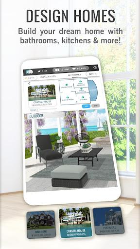 Design Home screenshot 9