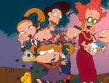 Rugrats returning for series and live action film