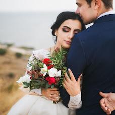 Wedding photographer Sergey Yanovskiy (YanovskiY). Photo of 23.09.2016