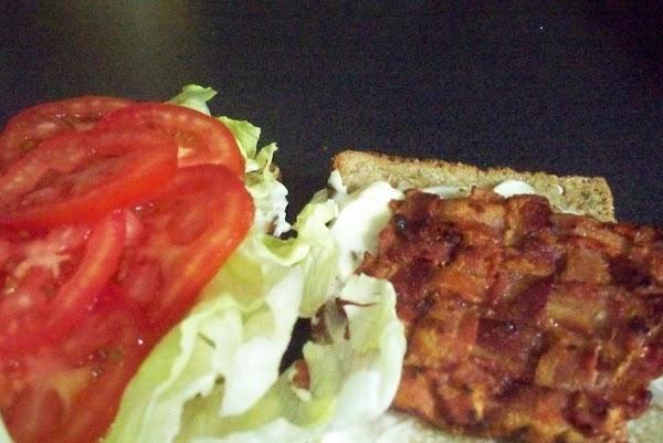 Mat-o-bacon Recipe