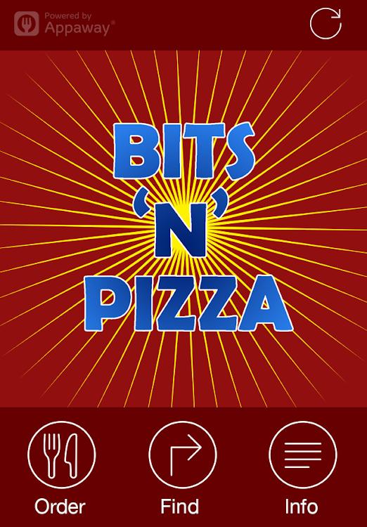 Bits N Pizza Heywood Android Applications Appagg