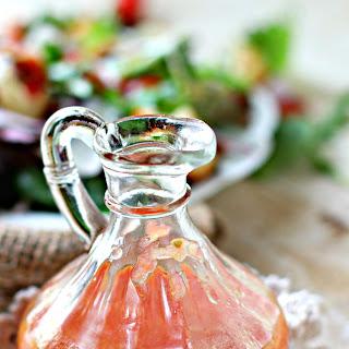 Tomato Vinaigrette Recipe