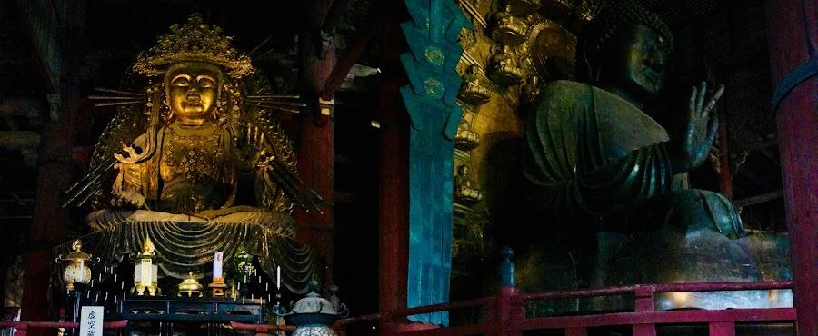 largest bronze Buddha Statue