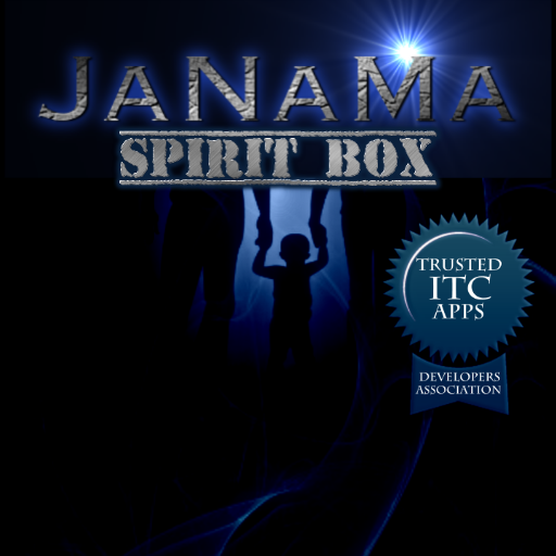 JaNaMa Spirit Box