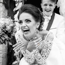 Wedding photographer Taras Sinkalskiy (90210). Photo of 09.09.2018