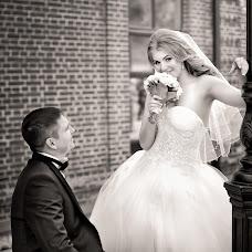 Wedding photographer Roman Dvoenko (Romanofsky). Photo of 26.04.2015