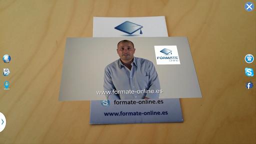 Formate Online Dirección V3