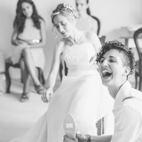 Wedding photographer Luca Rondanini (LucaRondanini). Photo of 11.02.2018