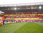 Ligue 1 : Lens et Saint-Etienne partagent la mise