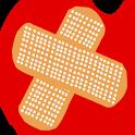 Sciatica Pain Relief icon
