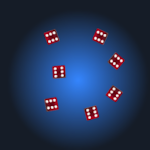 RPG Dice Calculator Free Icon