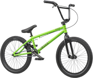 "Radio 2019 Dice 20"" Complete BMX Bike alternate image 8"