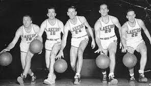 كرة السلة للمحترفين الأمريكية