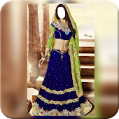 Lehenga choli Fashion Wear