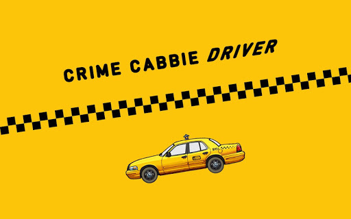 King Taxi Crime Driver