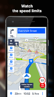 mapa evrope za igo GPS Navigation & Offline Maps Sygic – Apps on Google Play mapa evrope za igo