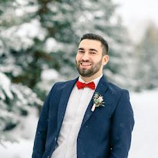 Wedding photographer Aleksey Lepaev (alekseylepaev). Photo of 10.11.2017