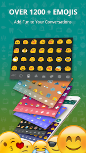 Xploree Keyboard- screenshot thumbnail