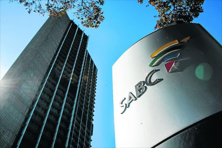 The South African Broadcasting Corporation (SABC) should be protected against any outside influence.