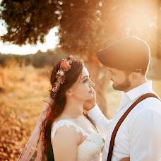 Wedding photographer Memduh Çetinkaya (memduhcetinkay). Photo of 01.09.2018