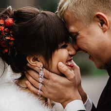 Wedding photographer Pavel Egorov (EgoroFF). Photo of 16.03.2018