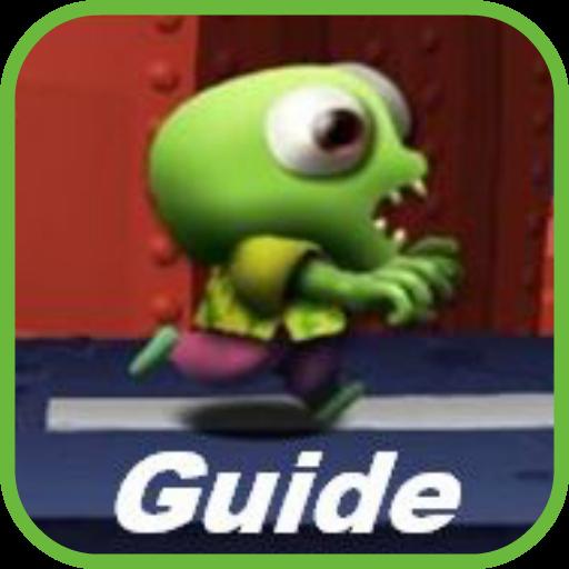Guide for Zombie Tsunami
