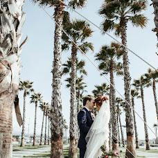 Wedding photographer Kristina Gayd (ChristinaGayd). Photo of 09.04.2017