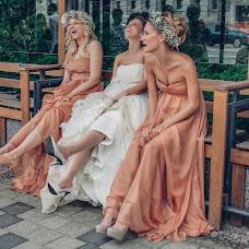 Wedding photographer Dima Kub (dimacube). Photo of 26.06.2015