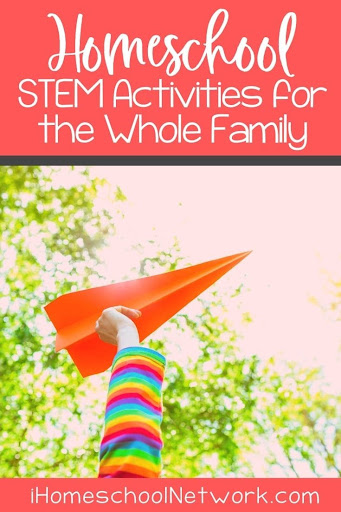 One STEM Activity for Every Age Level? It's Easier Than it Sounds!